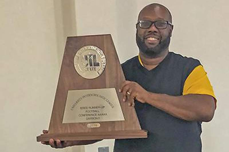 FEATURE: Fagan brings winning culture to Cypress Springs