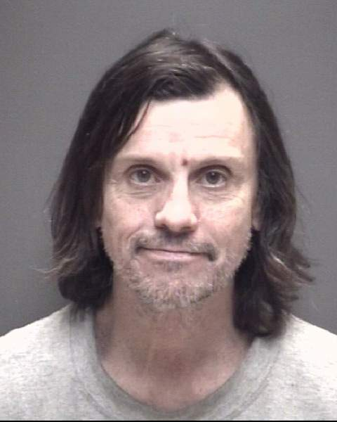A repeated sex offender, Thomas Lee Alexander, was sentenced to 40 years in prison for failing to register as a sex offender
