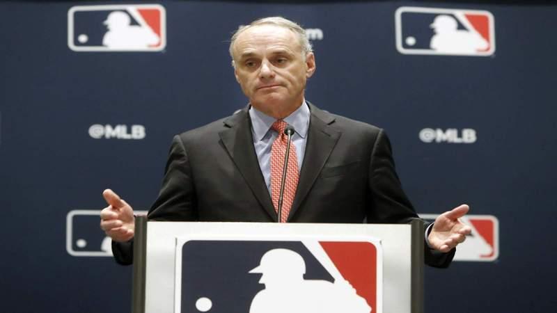 State of baseball as 2020 season gets set to begin