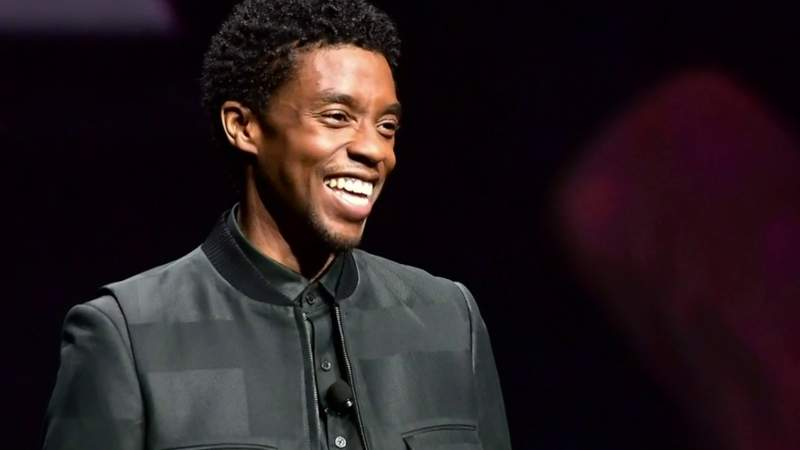 Death of Chadwick Boseman spotlights rising number of young people with colon cancer