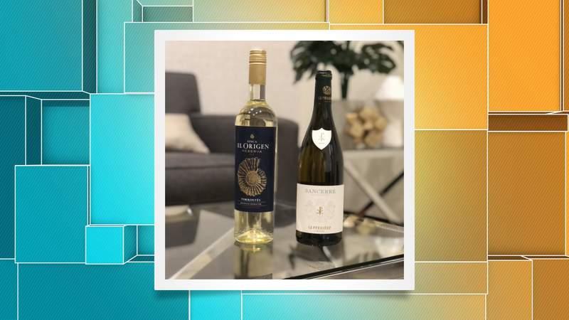 Must-sip white wines in Houston's warm weather | HOUSTON LIFE | KPRC 2