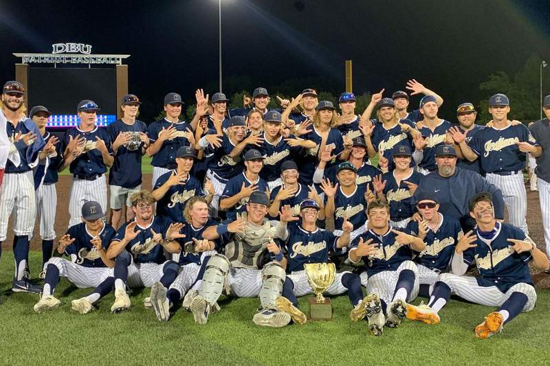 Keller Baseball vs. the rest of Texas: The Indians look to snag a state title