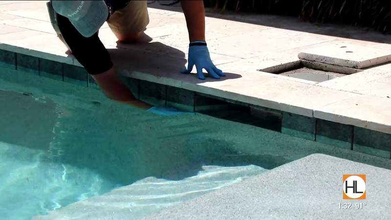 Find out why your pool needs an upgrade before 2021 | HOUSTON LIFE | KPRC 2