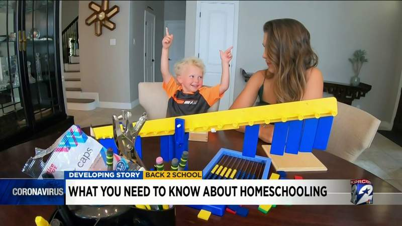 What you need to know about homeschooling