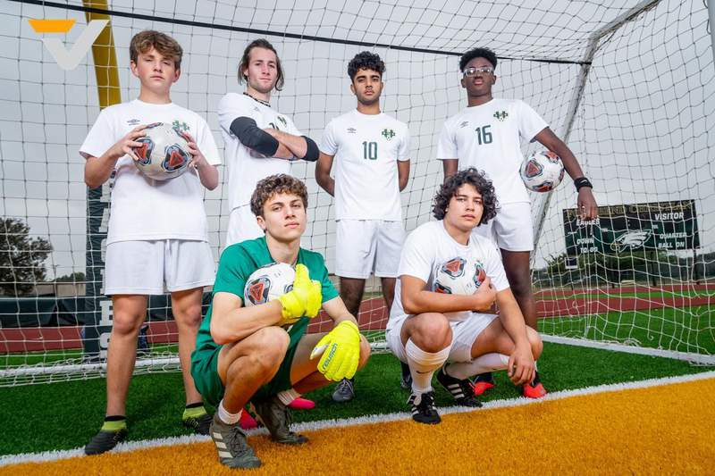 Fort Bend Christian blanks Brentwood Christian 4-0 to advance in playoffs