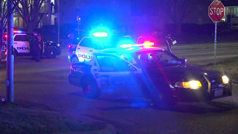 A woman was killed in a hit-and-run auto-ped accident on March 15.