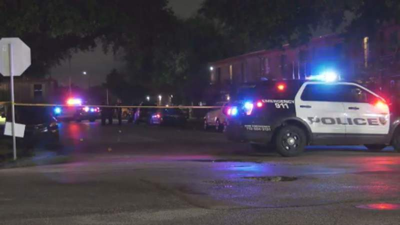 HPD: Teenager injured during drive-by shooting in north Houston