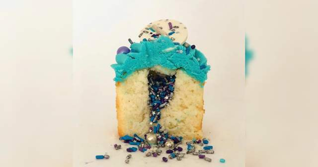If you like free stuff, winning and baked goods, sign up for Dessert Gallery's monthly giveaway on their Facebook or Instagram pages.