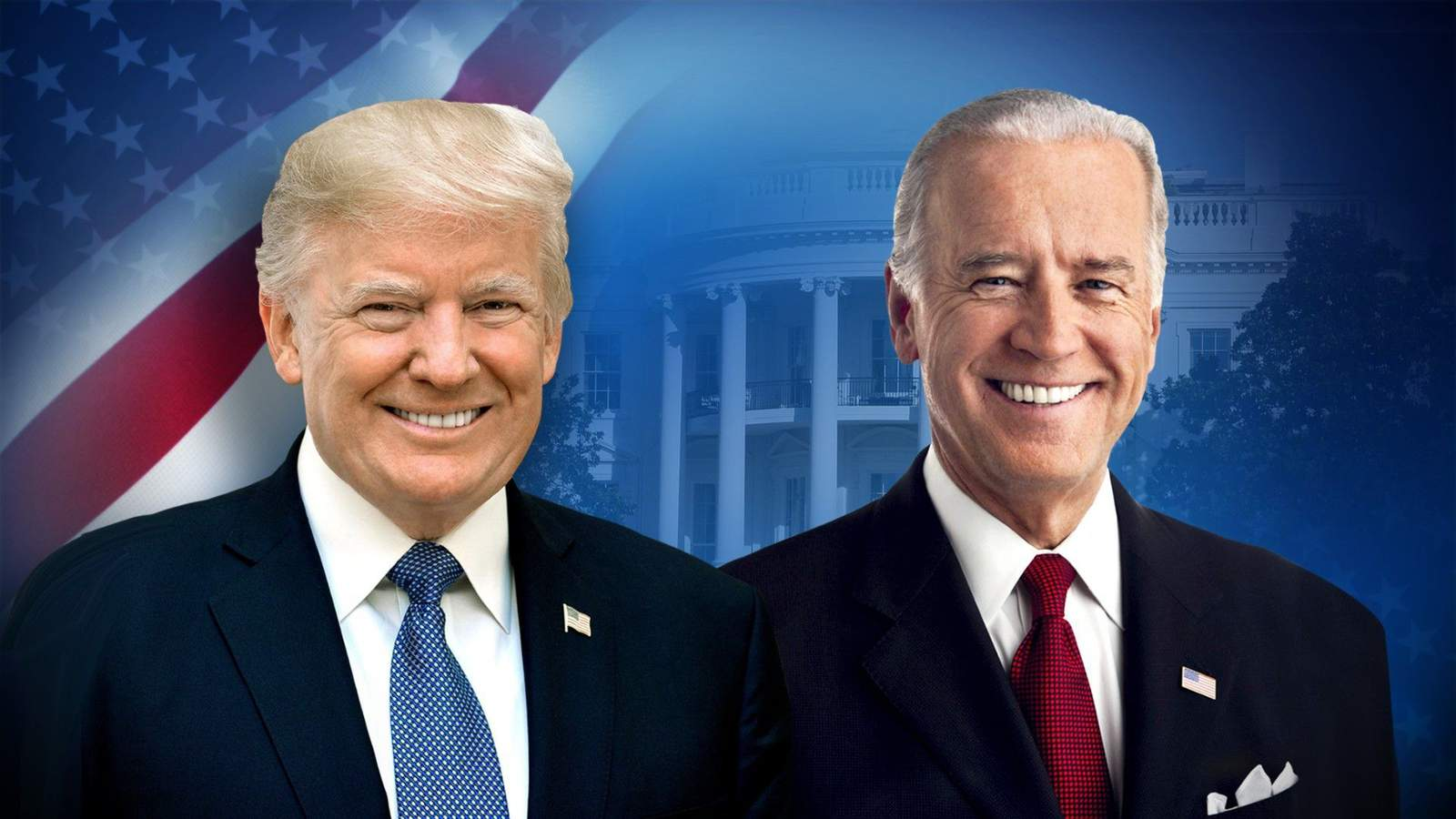 Trump vs. Biden: Here are the final projections in the presidential race