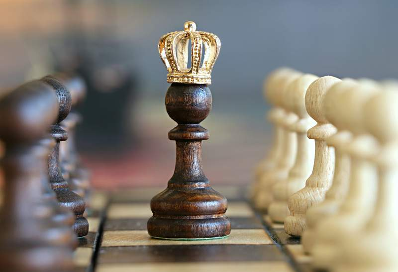 """""""The Queen's Gambit"""" on Netflix has people wanting to learn how to play chess."""