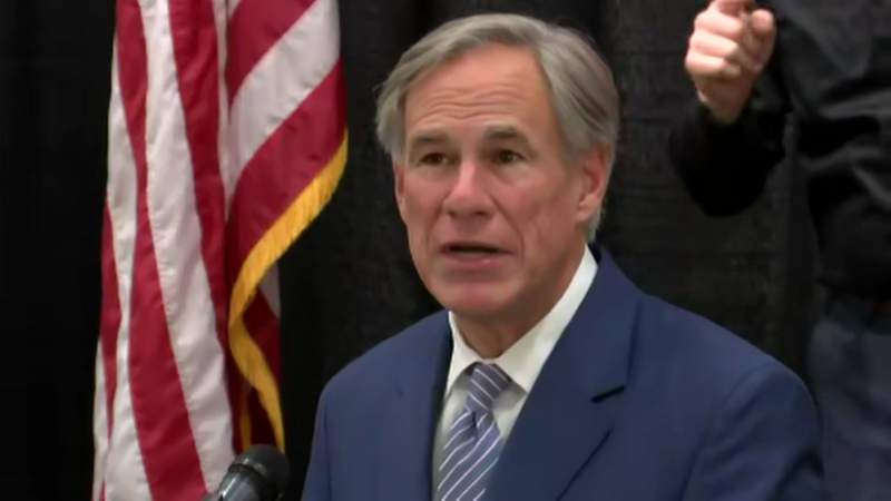 'We're engaged in a war': Abbott urges Texans to keep their guard up as coronavirus cases rise