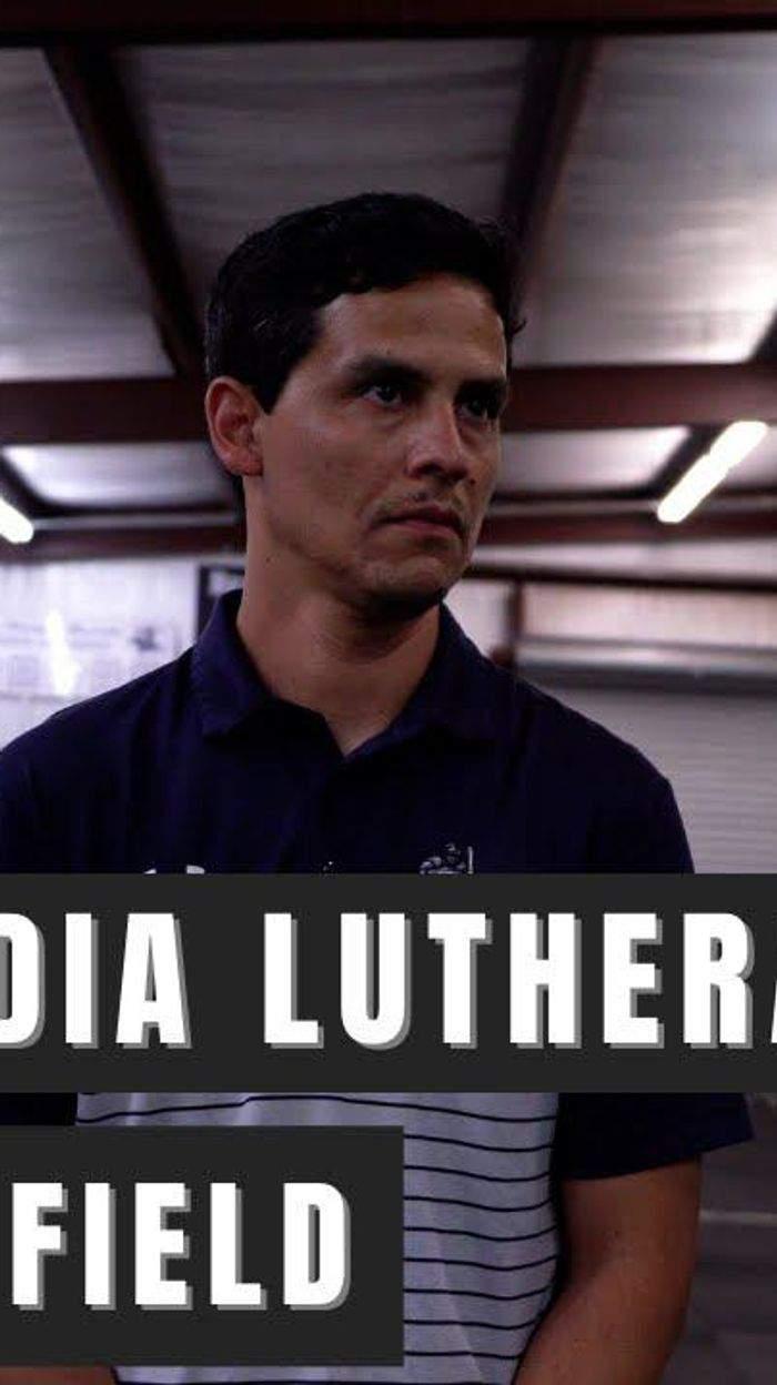 Coaches Corner: Jacob Vasquez of Concordia Lutheran Track & Field