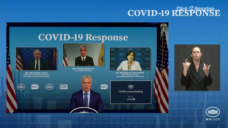 CDC advisers meet to discuss need for COVID-19 boosters and J&J vaccine safety