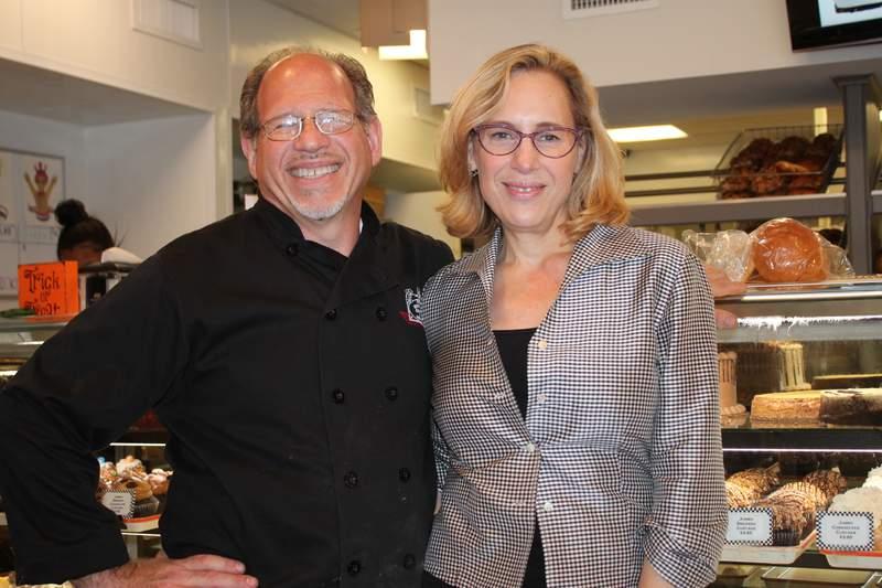 Janice and Bobby Jucker