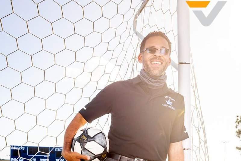 Coaches Corner: Baytown Sterling Girl's Soccer Coach