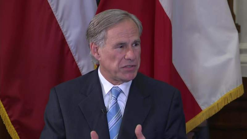 Gov. Abbott issues order to close bars at noon after spike in COVID-19 cases; restaurants to reduce capacity