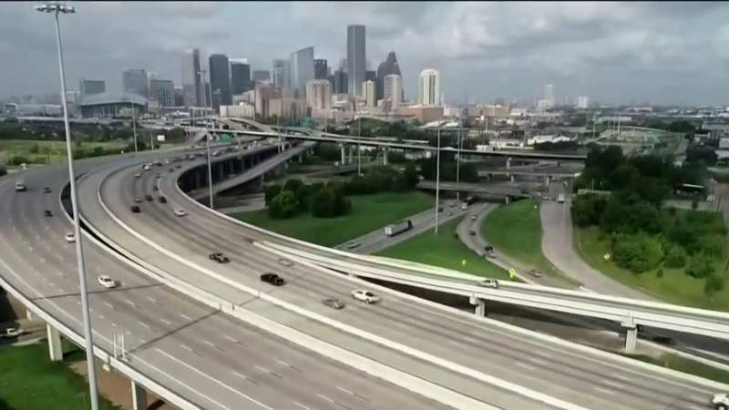 TxDOT order to stop I-45 expansion project by Federal Highway Administration