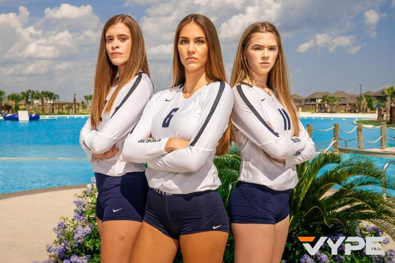 2021 VYPE Houston Volleyball Preview - The Sleepers: Kingwood Mustangs