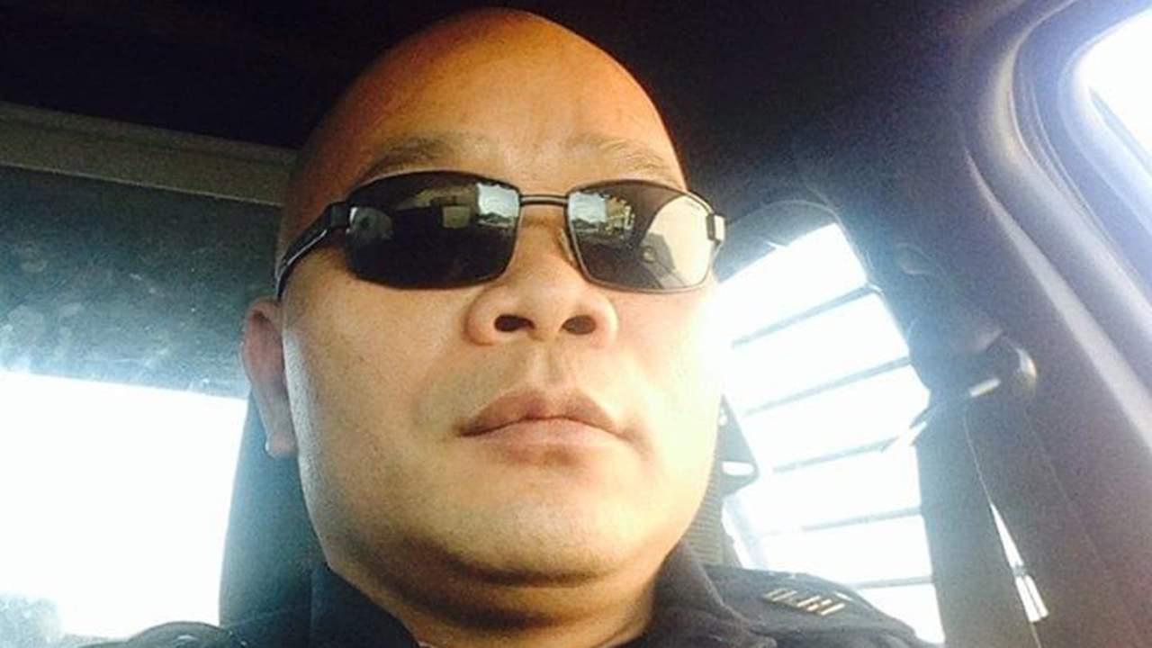 Houston police officer 'penetrated' Capitol, HPD Chief Art Acevedo says - KPRC Click2Houston