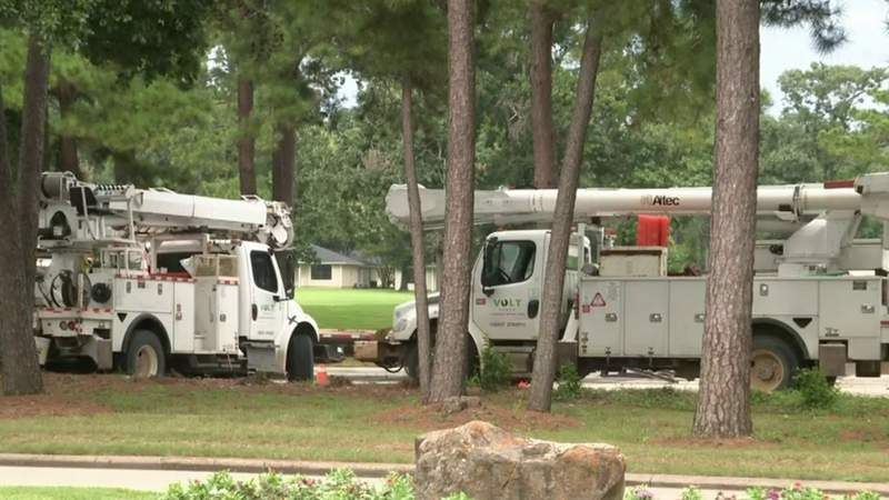 Margaritaville Resort near Lake Conroe closed after industrial incident left 1 worker dead, another injured