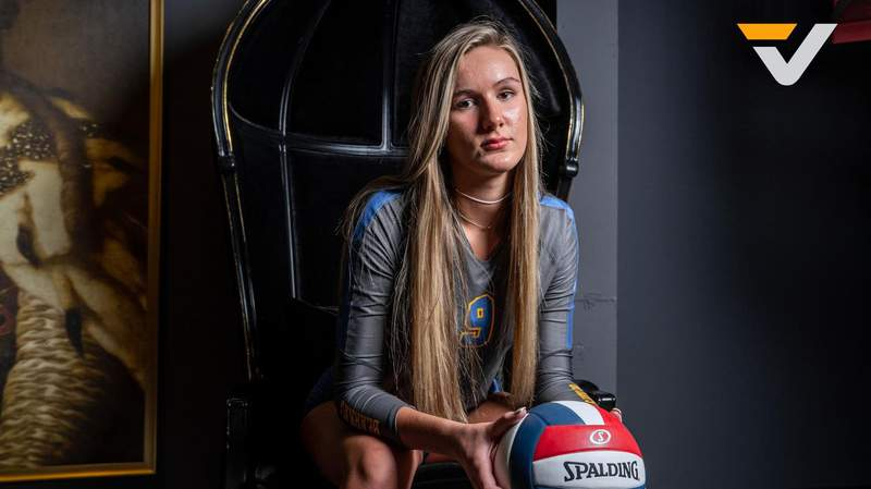 VYPE Houston Public School Preseason Middle Blocker of the Year Fan Poll presented by Academy Sports + Outdoors