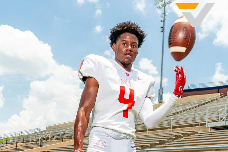 5-STARS: The Private School Playmakers powered by Texas Citizens Bank