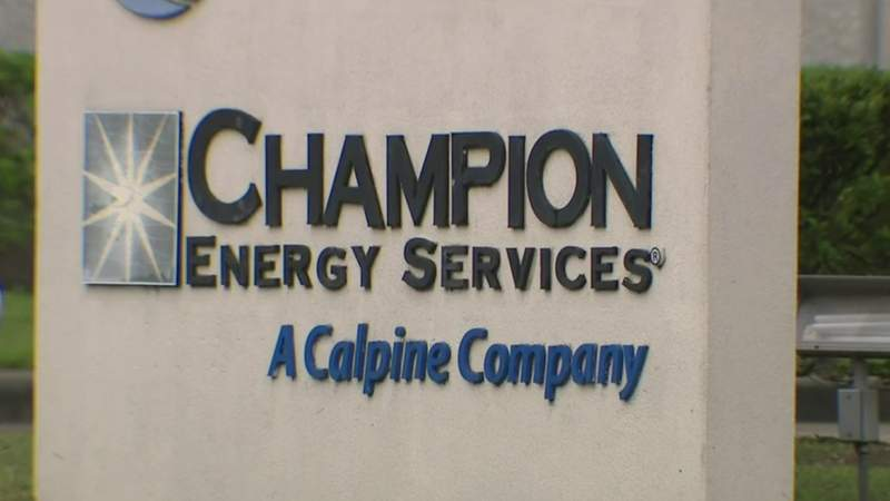 Champion Energy customers impacted by billing glitch
