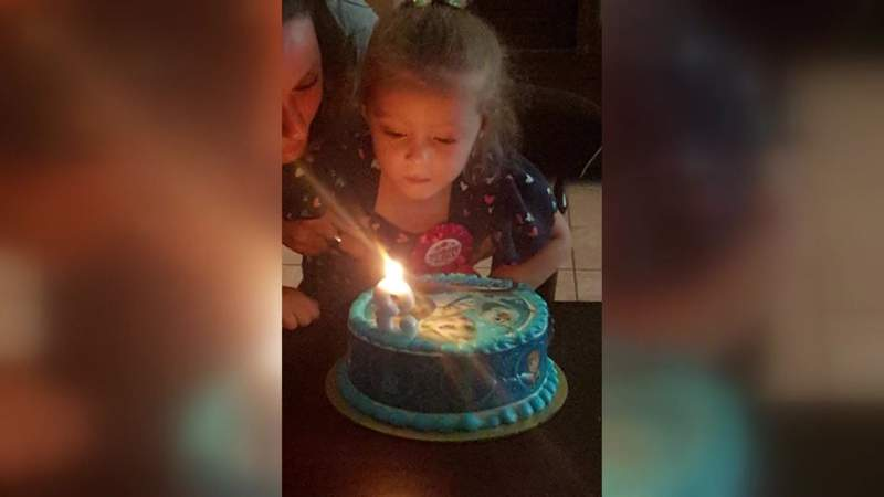 Good Samaritan rescues child after drunk driver causes crash that killed wife, injures daughter: Family