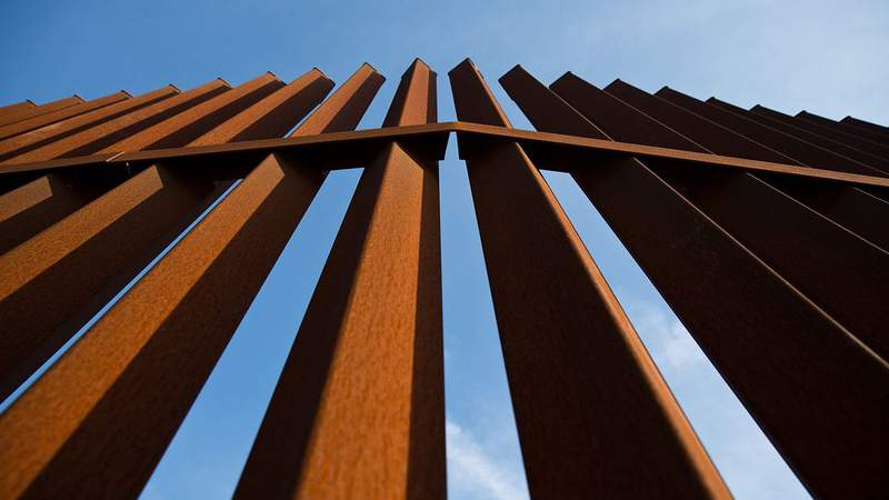 two local counties sending resources to border