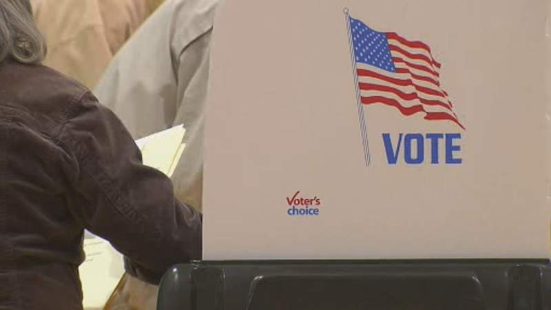 Early voting ends today