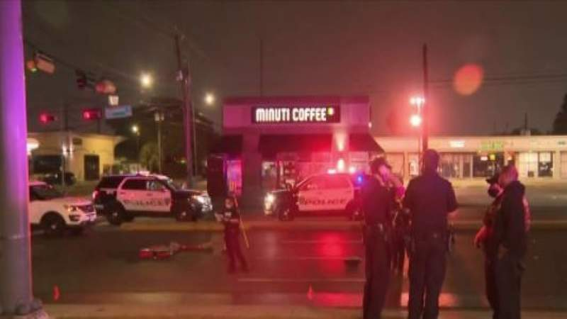 Investigation underway after person killed in hit-and-run in SW Houston, police say