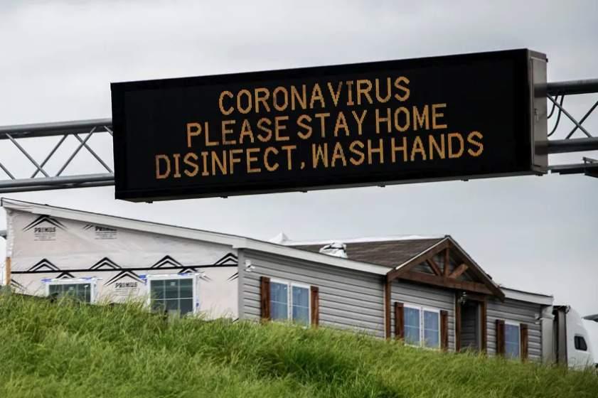 Los problemas del condado de Montgomery se quedan en casa 2