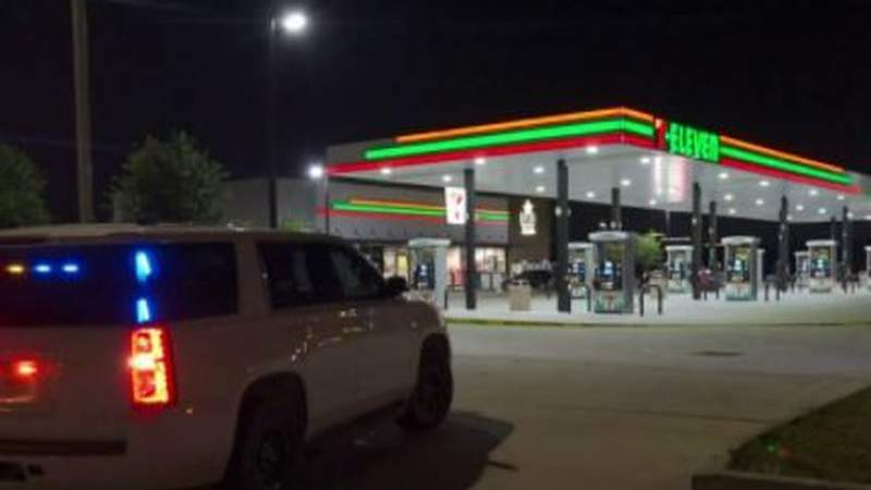 Victim and suspect shot in two different carjackings, deputies say