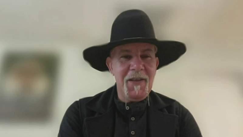 Houston-area pitmaster shows off his skills in Food Network's 'BBQ Brawl'   HOUSTON LIFE   KPRC 2