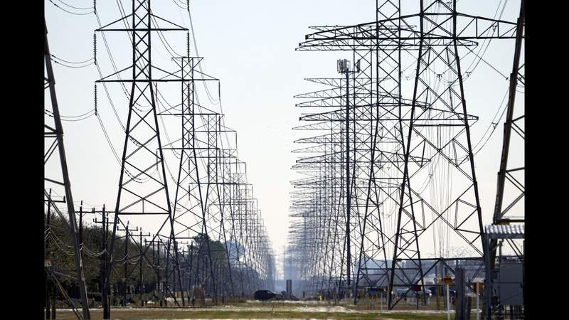 ERCOT asking for energy conservation