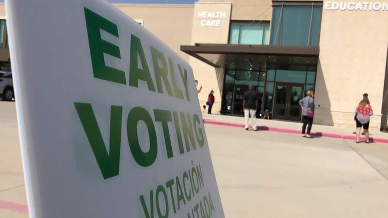 Early voting trends