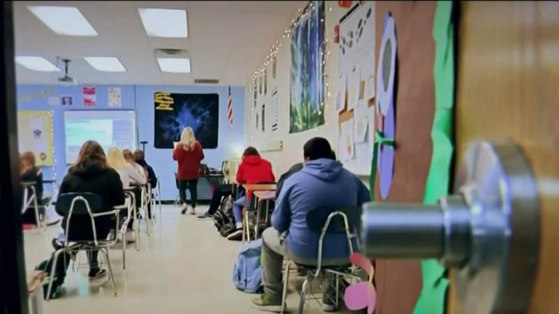 State Senate bill addresses teaching racial history in school