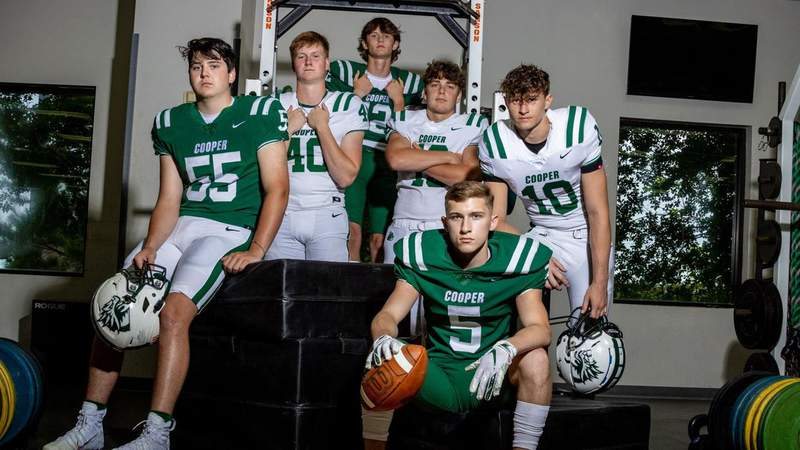 2021 VYPE Houston Football Preview - The Contenders: John Cooper School Dragons