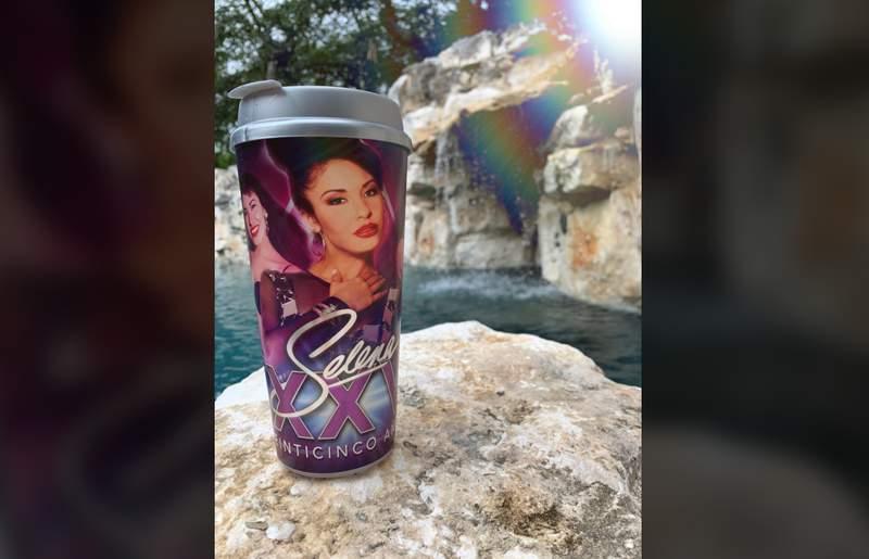 Selena cup #3 coming real soon!