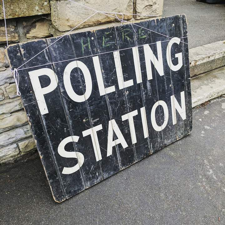 Voting Integrity or Suppression?