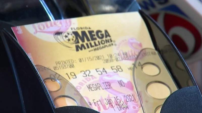 Feeling lucky? Central Florida store owners ready for Mega Millions drawing