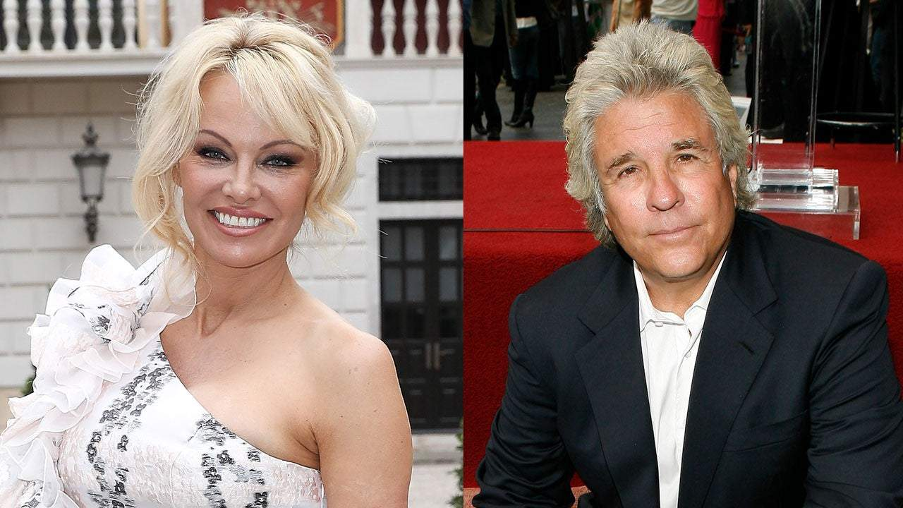 Pamela Anderson S Ex Jon Peters Claims He Paid Off Actress Debt During 12 Day Marriage