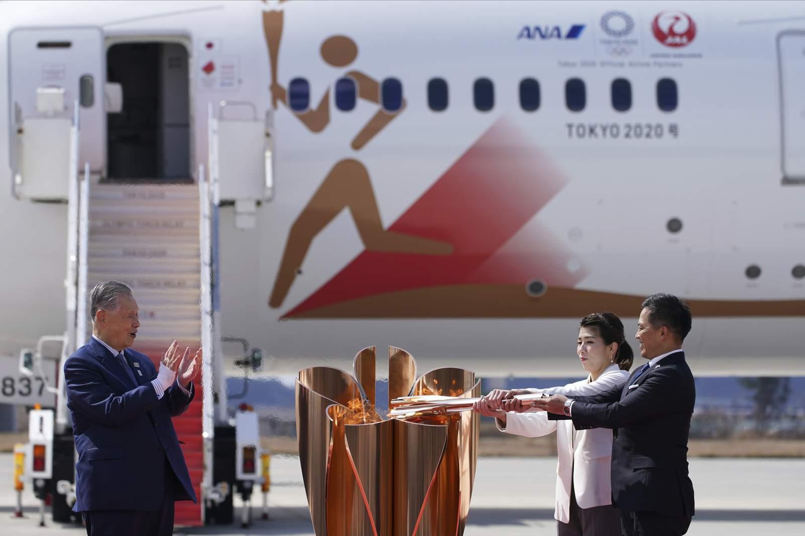 Juegos Olímpicos de Tokio reprogramados para julio 23-agosto. 8 en 2021 18
