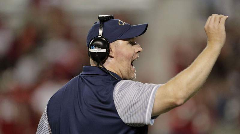 From Klein Collins to Alabama, Svoboda is testament to quality of H-Town Coaches