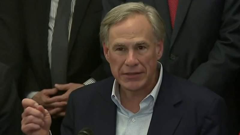 GMSA@9 debrief: Texas Gov. Abbott bans any COVID-19 vaccine mandates