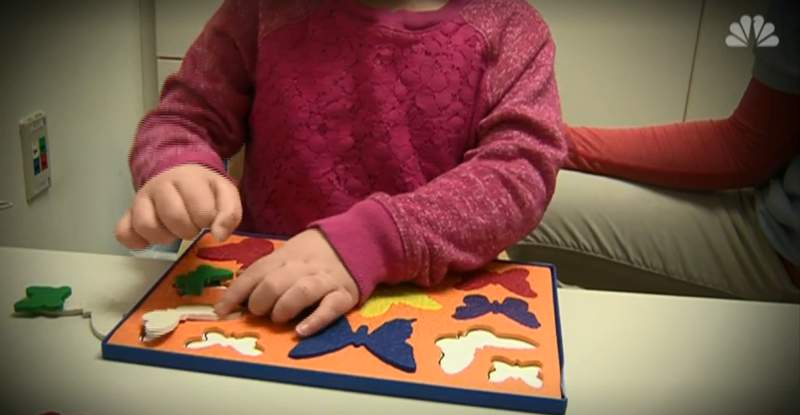 The COVID-19 pandemic has upended the routines that families of children on the autism spectrum rely on, but a new service can help.