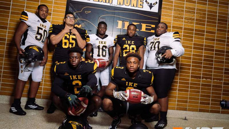 What's Inside: VYPE Aldine ISD 2021 Fall Edition