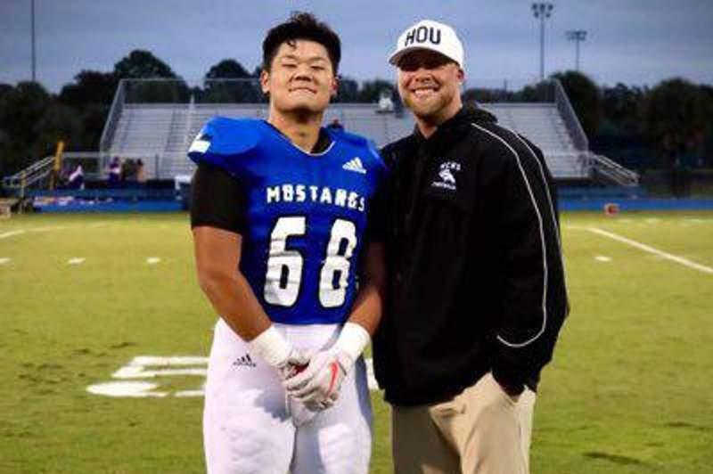 Former D-I Athlete Joins Houston Christian as Head Baseball Coach