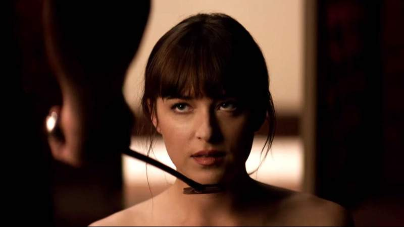 50 of film complet 3 shades grey Fifty Shades