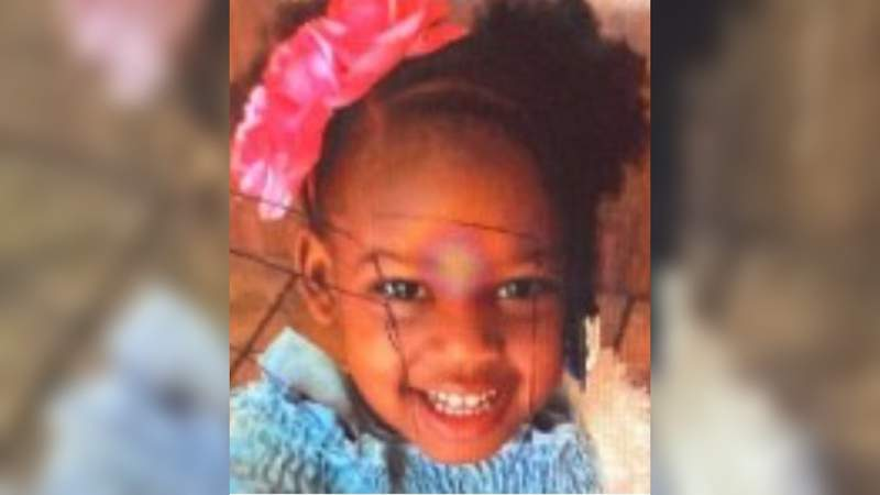 Police are asking for the public's help locating a missing child taken from the Dallas area Wednesday.